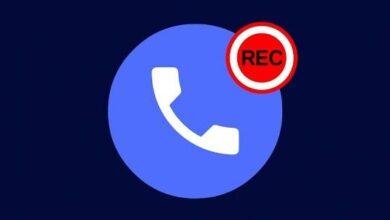 Photo of Teléfono de Google se prepara para grabar automáticamente llamadas de desconocidos, según el código de la app