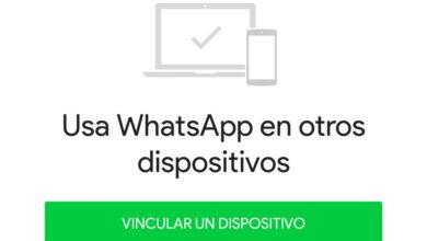 """Photo of WhatsApp renueva la pantalla de """"WhatsApp Web"""" en su app como adelanto del soporte multidispositivo"""