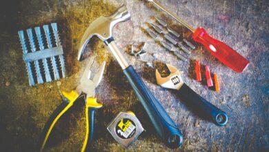 Photo of Hasta 60% de descuento en bricolaje y herramientas en las rebajas de ManoMano