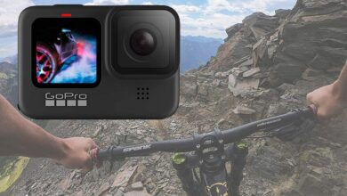 Photo of MediaMarkt te deja la cámara de acción de referencia más barata: GoPro Hero9 Black por 399 euros