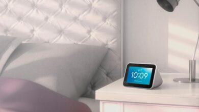 Photo of Si te cuesta levantarte tras las vacaciones el Lenovo Smart Clock te puede echar una mano por sólo 49,90 euros en las Rebajas de El Corte Inglés