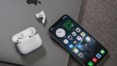 Photo of Rumorsfera: Un Mac o un iPad que pueden cargar nuestro iPhone, Apple Watch o AirPods de forma inalámbrica