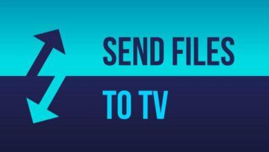 Photo of Enviar todo tipo de archivos a tu Android TV desde el móvil o el ordenador es fácil con 'Send files to TV'
