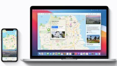 Photo of Qué son y cómo podemos encontrar y consultar las guías de viaje de la app Mapas