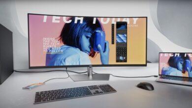 Photo of El nuevo Ultrasharp 40 de Dell es el monitor candidato a todos los que tengan un buen escritorio y mayores ambiciones para su Mac