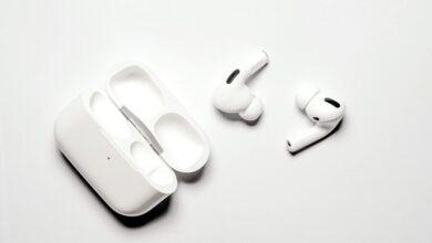 Photo of Los nuevos AirPods Pro y el nuevo iPhone SE llegarán este mes de abril, según MacOtakara