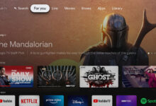 Photo of TCL anuncia que llevará Google TV a sus nuevos televisores de 2021