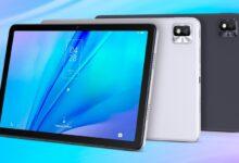 Photo of TCL Tab 10S, una tablet económica que hace de la gran pantalla su principal argumento
