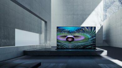 """Photo of Google TV, HDMI 2.1 y un nuevo procesador """"cognitivo"""": Sony presenta sus televisores para 2021 con interesantes novedades"""