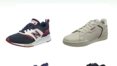 Photo of Chollos en tallas sueltas de zapatillas New Balance, Nike, Adidas o Reebok en Amazon