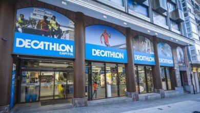 Photo of Mancuernas, elípticas y cintas de correr para ponerte en forma tras los excesos navideños: material deportivo desde 4,99 euros en Decathlon