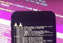 Photo of Este iPhone 7 con 'jailbreak' también es capaz de ejecutar Ubuntu