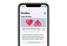 Photo of Apple anuncia un nuevo estudio médico junto a Biogen: investigar si el Apple Watch puede evaluar la salud cognitiva