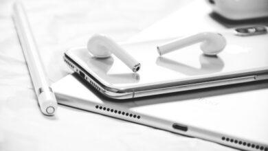 Photo of Apple está investigando fundas para iPhone con las que pudiéramos llevar y cargar nuestros AirPods, según una patente