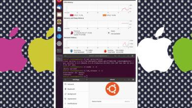 Photo of Un usuario de Reddit logra instalar con éxito Ubuntu Linux (con entorno gráfico incluido) en su iPhone 7