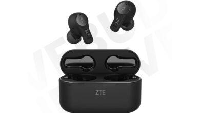 Photo of ZTE LiveBuds: auriculares TWS con hasta 20 horas de autonomía y cancelación de ruido, por 39,90 euros