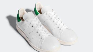 Photo of Tallas sueltas en zapatillas Adidas a precio de locura: Samba, Gazelle y Stan Smith desde sólo 32,98 euros