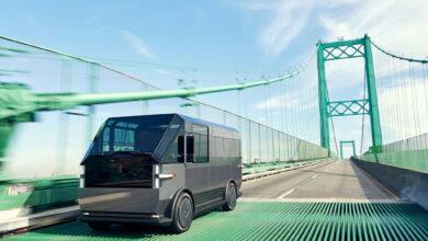Photo of Apple habría entablado conversaciones con la startup de coches eléctricos Canoo en 2020, aunque sin resultados