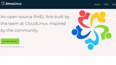 Photo of AlmaLinux será el otro gran aspirante al trono del 'viejo' CentOS, y viene apadrinado por los desarrolladores de CloudLinux
