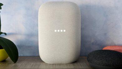 Photo of El Asistente de Google lleva el modo invitado a los altavoces y pantallas: más privacidad en tu hogar