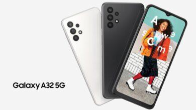 Photo of Samsung Galaxy A32 5G, el móvil más básico con 5G de Samsung no prescinde de cuádruple cámara ni de gran batería