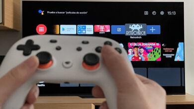 Photo of Cómo convertir tu televisor con Android TV en una consola instalando tan sólo la app RetroArch