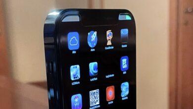 Photo of Un prototipo de iPhone 12 nos muestra cómo es el sistema operativo que Apple usa en sus pruebas internas