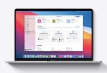 Photo of Apple elimina la lista de exclusión del firewall en la segunda beta de macOS Big Sur 11.2