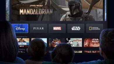 Photo of Disney+ anuncia parte del contenido con el que doblará su catálogo en España a partir del 23 de febrero