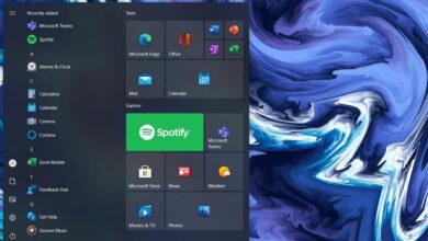 Photo of Windows 10 Sun Valley: el regreso de los bordes redondeados a Windows