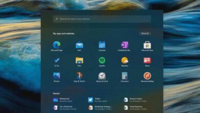 Photo of Se ha filtrado una build casi final de Windows 10X, y trae algunas sorpresas