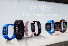 Photo of Google completa la compra de Fitbit: el fabricante de pulseras y relojes deportivos tiene nuevo hogar