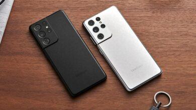 Photo of Samsung Galaxy S21 Ultra, un móvil enorme en tamaño y prestaciones, aunque con tres carencias inexplicables