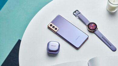 Photo of Samsung Galaxy S21+: el nuevo gama alta llega con mejor procesador, mayor batería y ausencia de cargador