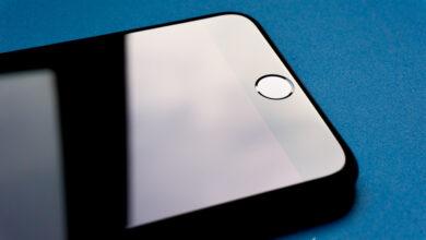Photo of Un sensor Touch ID puede aparecer bajo la pantalla de los iPhone 13, según el Wall Street Journal