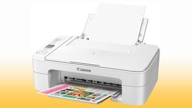 Photo of ¿Buscas una impresora multifunción? En Amazon tienes la Canon Pixma TS3151 por 40 euros