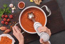 Photo of Ofertas de cocina en Amazon en freidoras, batidoras o licuadoras de marcas como Tefal, Braun o Cecotec