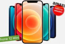 Photo of Si tu color es el verde, tienes en Amazon el iPhone 12 Mini de 64 GB por 739 euros: su precio más bajo hasta la fecha