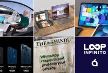 Photo of Efecto Decoy, eligiendo iPad, WhatsApp y sus condiciones… La semana del podcast Loop Infinito