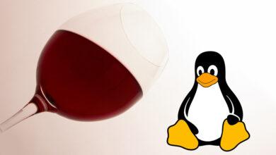 Photo of Wine 6.0 llega centrando de nuevo sus novedades en el 'gaming' en Linux