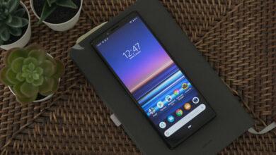 Photo of Los Sony Xperia 1 y Xperia 5 actualizan a Android 11 de forma estable