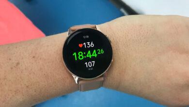 Photo of Los Samsung Galaxy Watch Active 2 comienzan a actualizarse con mejoras en deporte y localización