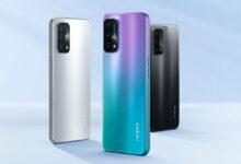 Photo of OPPO A93: un nuevo móvil 5G barato, con pantalla a 90 Hz y gran batería