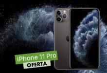Photo of Todo un tope de gama superrebajado: en tuimeilibre tienen el iPhone 11 Pro de 64 GB 130 euros más barato que en otras tiendas