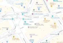 Photo of Google Maps ya muestra detalles a nivel de calle en estas cuatro ciudades