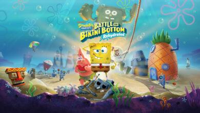 Photo of Bob Esponja viene a Android: 'SpongeBob SquarePants: Battle for Bikini Bottom' debutará el 21 de enero