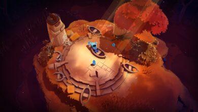 Photo of The Last Campfire: otra pequeña joya de puzzles oníricos escondida en Apple Arcade