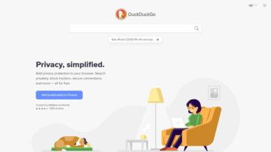 Photo of DuckDuckGo, el gran rival de Google centrado en la privacidad, supera por primera vez las 100 millones de búsquedas diarias