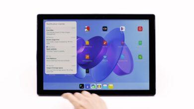 Photo of JingOS: así es esta nueva distribución Linux para tablets basada en Ubuntu e inspirada al completo por iPadOS
