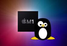 Photo of Corellium consigue ejecutar Linux en los Mac con chip M1 y publica la primera beta de su 'port'